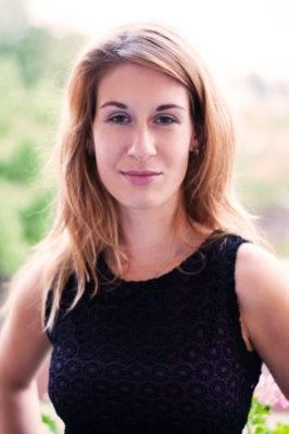 Kateřina Hamzová
