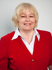 Ludmila Petráňová