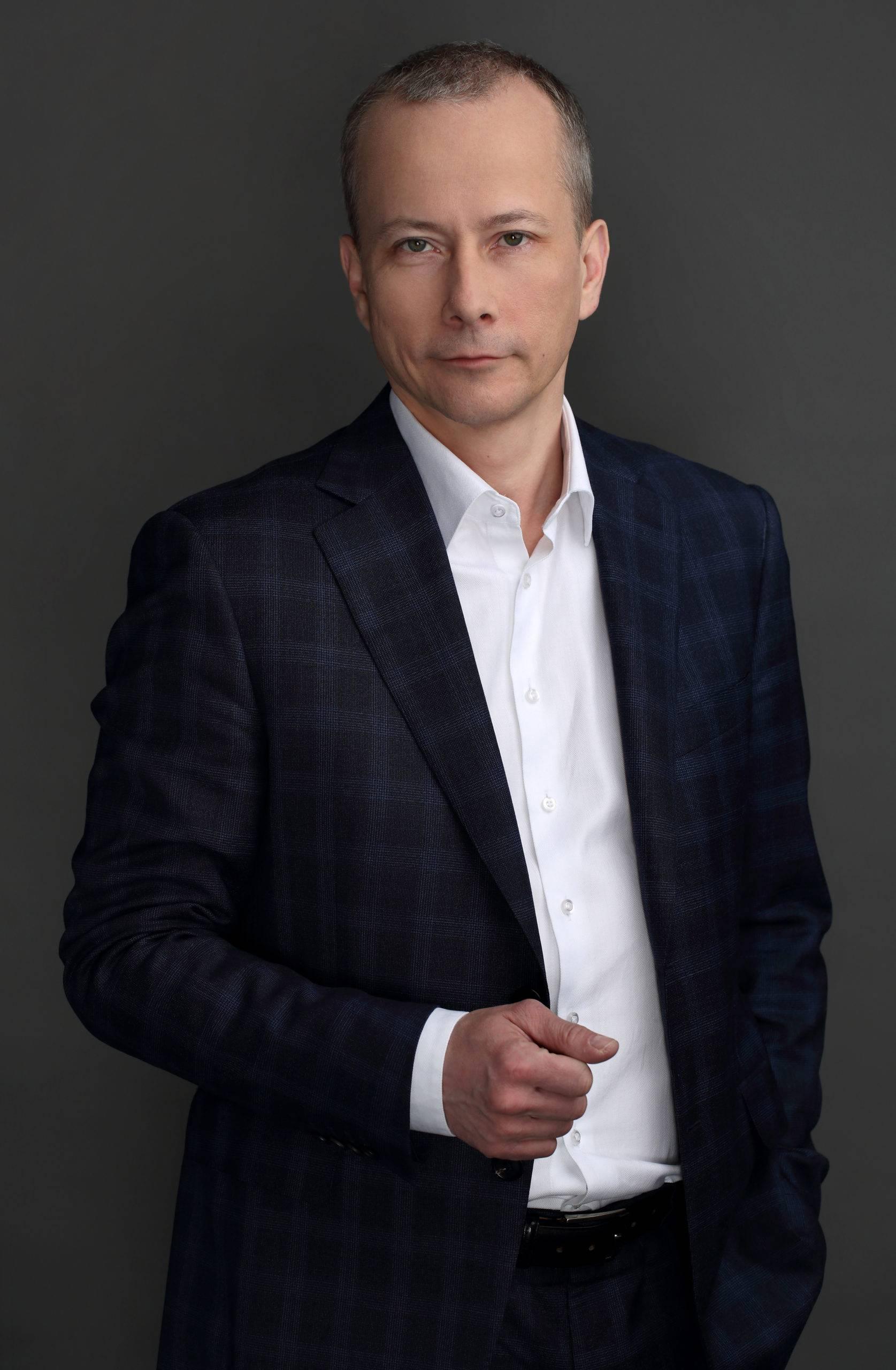 Kamil Blažek