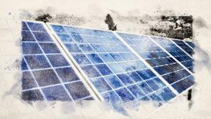 Překompenzace: evergreen voblasti obnovitelných zdrojů